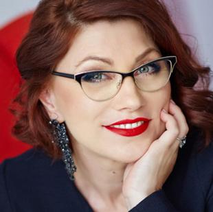 Роза Сябитова считает, что шеллак отличное решение для телеведущей