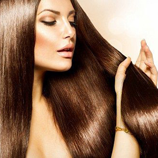 HENNA THERAPY — био-ламинирование волос Jungle Fever, кроткие