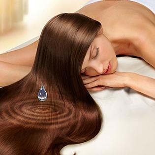Окрашивание Spa-Color & Care  (дополнение  к окрашиванию), короткие волосы. Jungle Fever  (Копия)