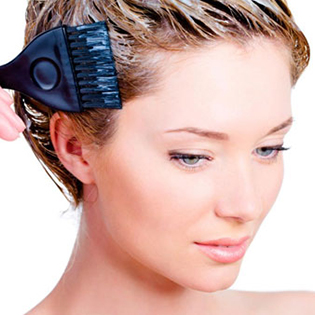 Интенсивная маска для восстановления структуры волос, очень длинные волосы